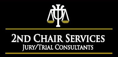 2nd Chair Services