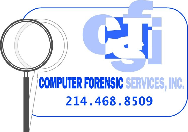 Computer Forensic Services, Inc.