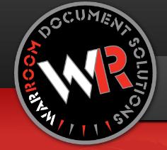 WarRoom Document Solutions